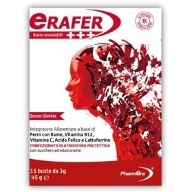 Erafer+++ 15 Bustine