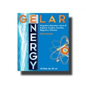 Gelar Energy 10fialex25ml