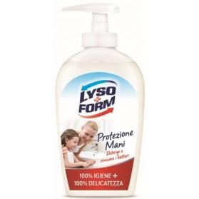 Lysoform Protezioni Mani Classico 250 ml
