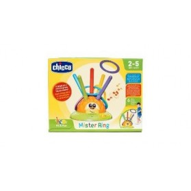 Ch Gioco Mister Ring Fit&fun
