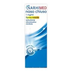 Narhimed Naso Chiuso Adulti Spray