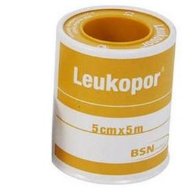 Cerotto Roc Leukopor 5x500cm