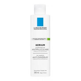 Kerium Shampoo Anti-forfora Capelli Grassi 200 ml