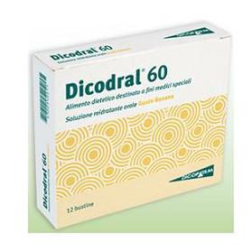 Dicodral 60 12 Bustine