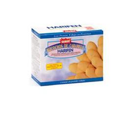Harifen Bisc Caramello 125g