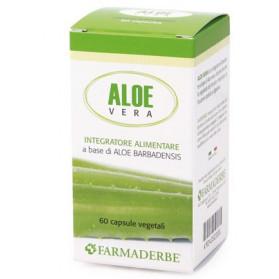 Aloe 100% Aloe Vera 60 Capsule