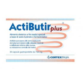 Actibutir Plus 30 Capsule