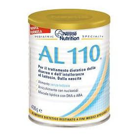 Nidina Al 110 400 g