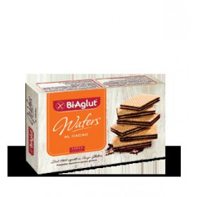 Biaglut Wafer Cacao 175 g