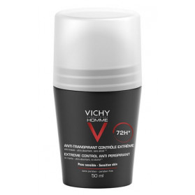 Vichy Homme Deo Roll-on Anti-traspirante 50 ml