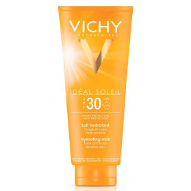 Ideal Soleil Latte Spf30 300 ml