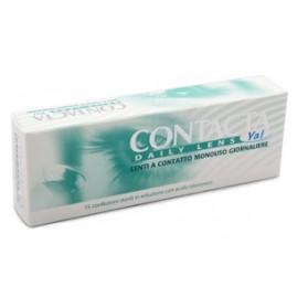 Contacta Daily Lens Y 15 -2,00