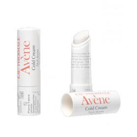 Eau Thermale Avene Cold Cream Stick Labbra Nutriente