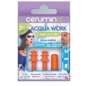 Cerumina Acqua Work 2pz