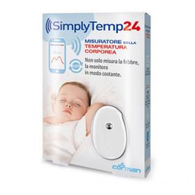 Simplytemp24 Termo Bluetooth