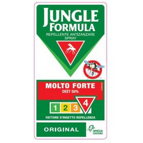 Jungle Formula Molto Forte Spray