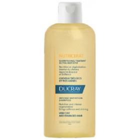 Nutricerat Shampoo200ml Ducray