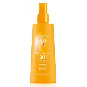 Ideal Soleil Spray Spf30 200 ml