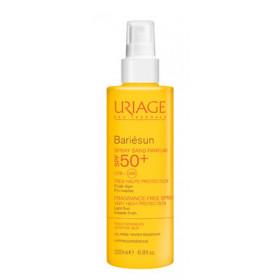 Bariesun Spf50+ Spray Senza Profumazione 200 ml