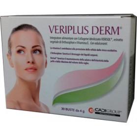 Veriplus Dermatologico 30 Bustine