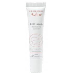 Avene Cold Cream Balsamo Labbra 10 ml