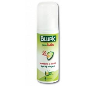 Blupic Spray Nogas Baby 100ml