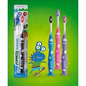 Gum Junior Spazzolino 7-9 Anni