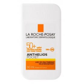 Anthelios Pocket Adulto 50+ 30 ml
