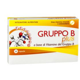 Gruppo B Plus 30 Capsule