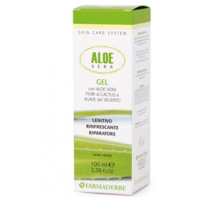 Aloe Gel 100 ml