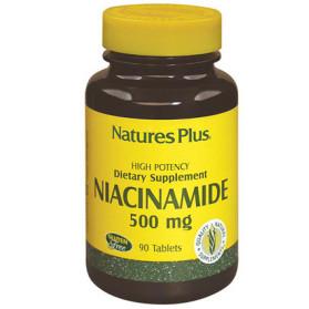 Niacinamide 90 Tavolette