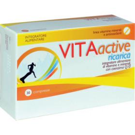 Vita Active Ricarica 30 Compresse