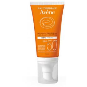 Avene Solare Crema Spf 50+ 50 ml