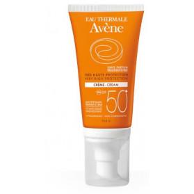 Avene Solare Crema Spf 50+ Senza Profumo 50 ml