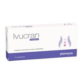 Ivucran 14 Compresse
