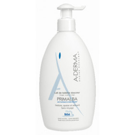 Aderma A-d Primalba Latte Detergente 500 ml Nuova Formula