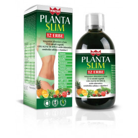 Winter Planta Slim 12 Erbe 500 ml