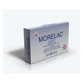 Morelac Uso Orale Sospensione 10 Bustine