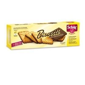 Schar Biscotto Con Cioccolato 150 g