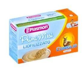 Plasmon Liofilizzato Conig 10 g X 3 Pezzi Offerta Speciale
