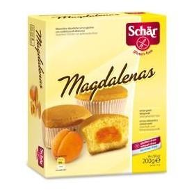 Schar Magdalenas Merende 200 g