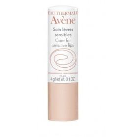 Eau Thermale Avene Hiver Trattamento Labbra Sensibili 4 g