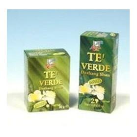 Fsc Te' Verde Bio 25 Filtri 42 g