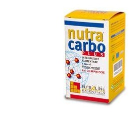 Carbo Plus 60 Compresse