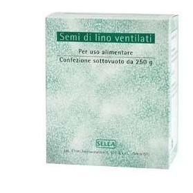 Lino Semi Sottovuoto 250 g 4516
