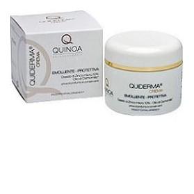 Quiderma Crema Emolliente Protettiva 50 ml