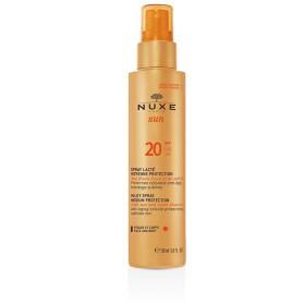 Nuxe Sun Spray Lacte Spf20