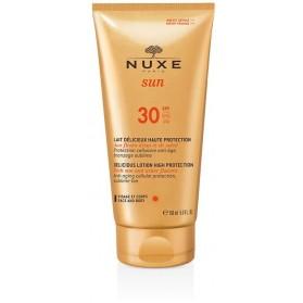 Nuxe Sun Lait Delicieux Spf 30 150 ml