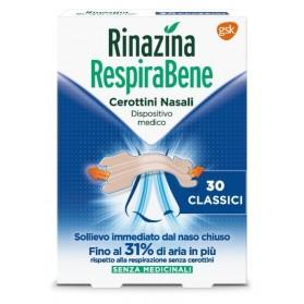 Rinazina Respirabene Class30 C