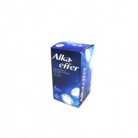 Alkaeffer 20 Compresse Effervescente